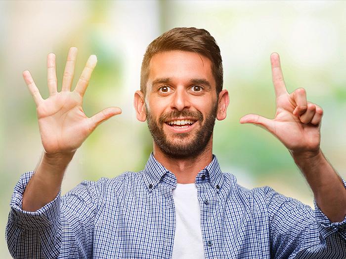 7 Passos para liberar o comunicador que existe em você