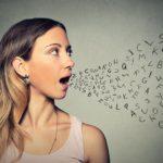 A diferença entre falar e comunicar