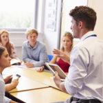 O que é importante numa apresentação?