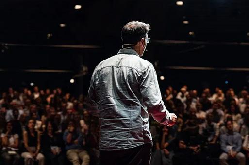 Como fazer ótimas palestras e apresentações